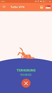 cara menggunakan vpn turbo