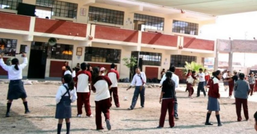 MINEDU modifica Currículo Nacional de Educación Básica pero no difunde los cambios