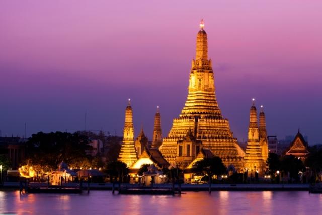 Tour Ke Bangkok 3h2m Karya Nusantara