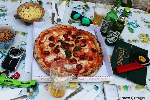 migliori pizzerie di Napoli