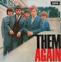 Them - Again - Los mejores discos de 1966