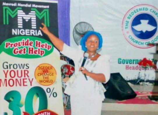 mmm membership scam nigeria