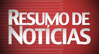 Posses, eleições parlamentares, caso Diogo, crimes e reajustes; veja resumo da semana
