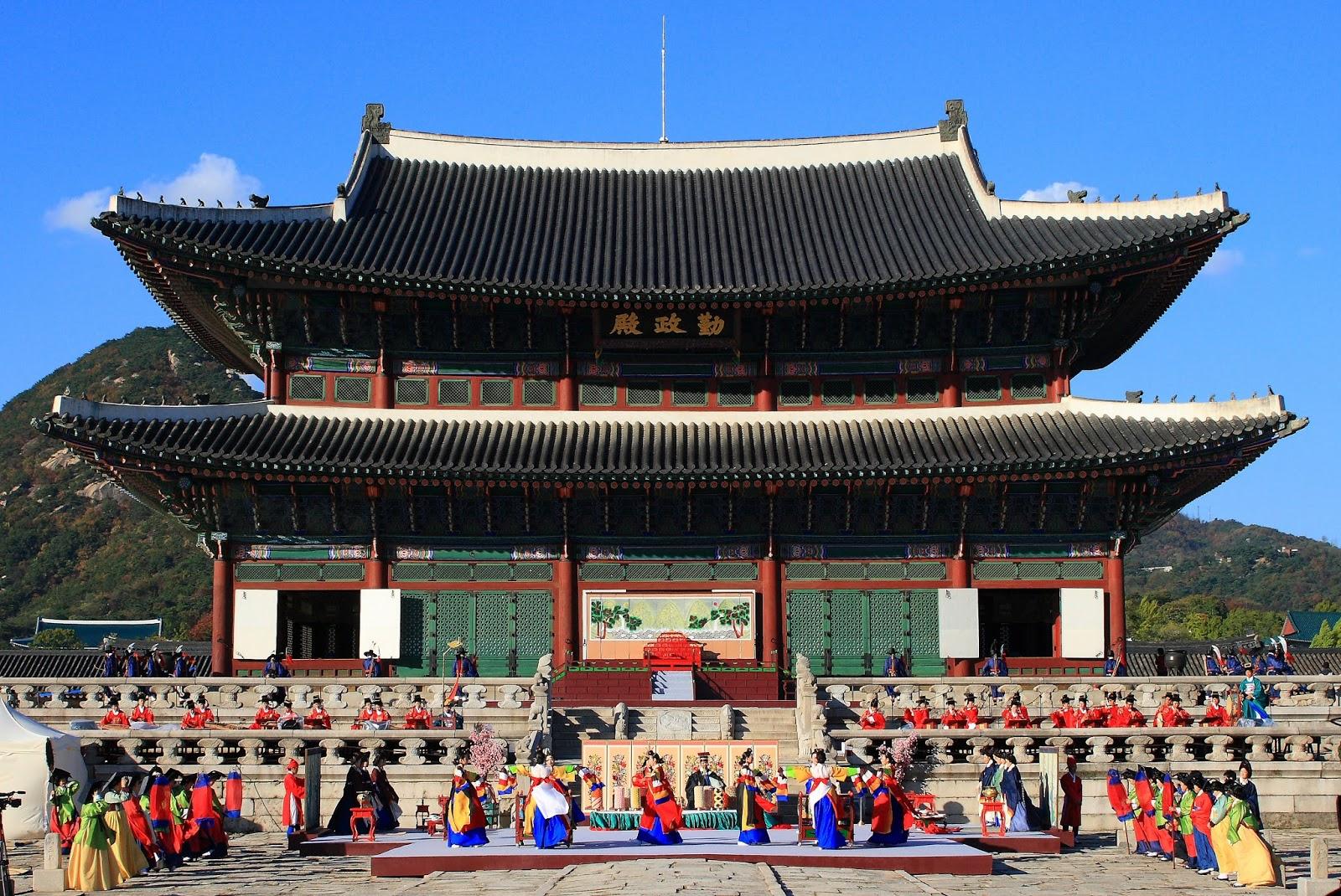 Enjoy Korea Jeju Island Ski Resort 6d 4n Nusantara Wisata Paket Special Fun Dewasa Akomodasi Palace Hotel Atau Setaraf