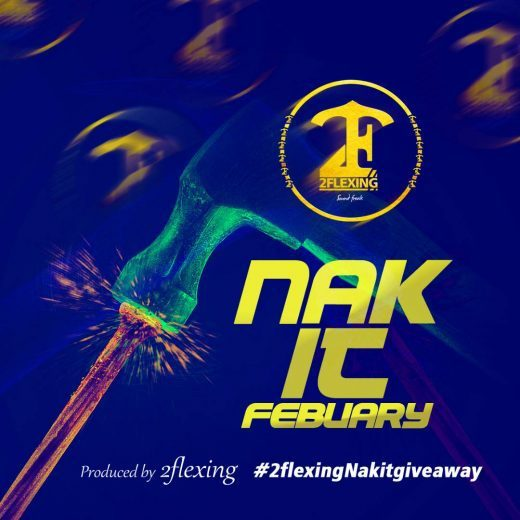 Download FREEBEAT: My Time WK 3 (Prod By 2Flexing) @real2flexing