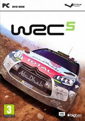 WRC 5 World Rally Championship Free Download