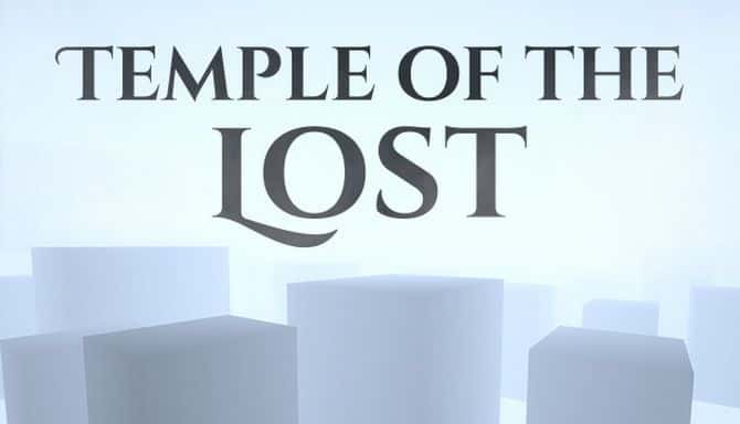 TEMPLE OF THE LOST GAME Téléchargement Gratuit