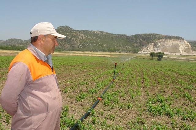 Bozova'ya su yatırımları sürüyor