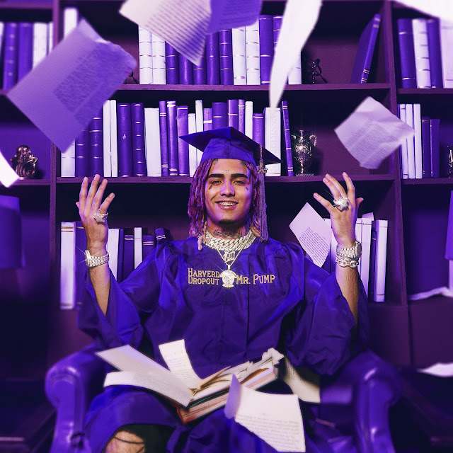 X Music TV music video by Lil Pump for his track titled Racks on Rack, directed by BRTHR