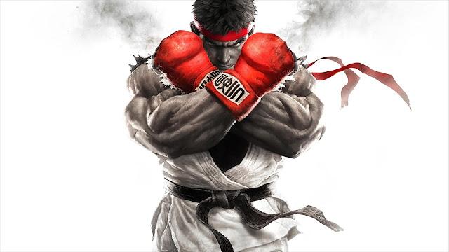 Capcom estaría trabajando en Super Street Fighter V