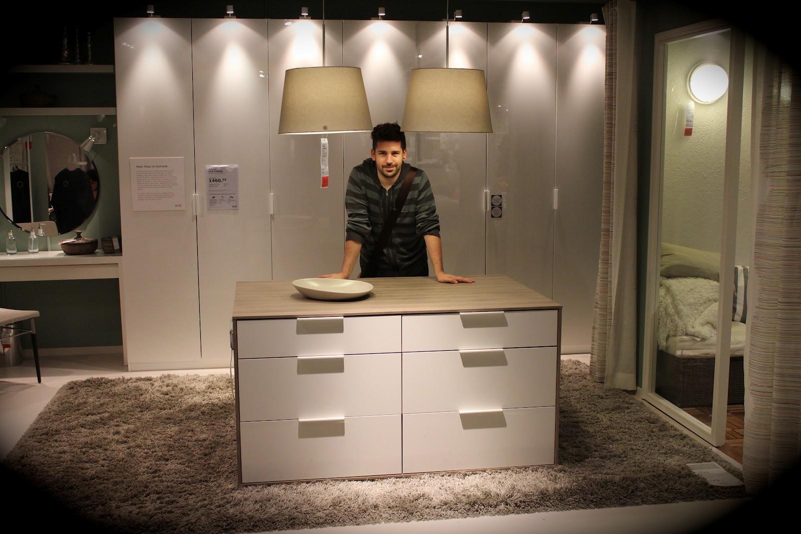 der perfekte kleiderschrank die begehbare variante einbauschrank pinterest. Black Bedroom Furniture Sets. Home Design Ideas