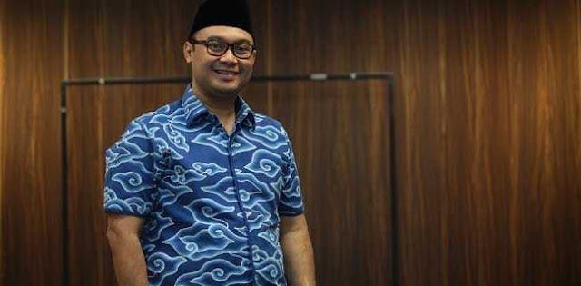 Jubir Sandi: Dulu Janji Stop Impor, Jokowi Bohongi Rakyat