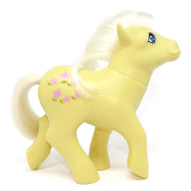 My Little Pony Penelope Year Five Int. Earth Ponies II G1 Pony