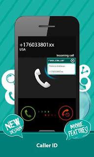 Reel Caller Caller ID