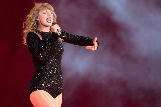 Taylor Swift speaks out on politics for the first time; endorses Phil Bredesen for Senate