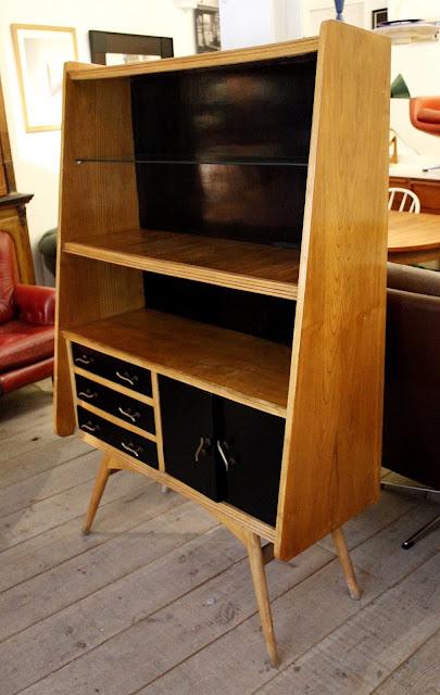 Vintage 4p tu tienda de muebles vintage en madrid - Muebles anos 50 madrid ...