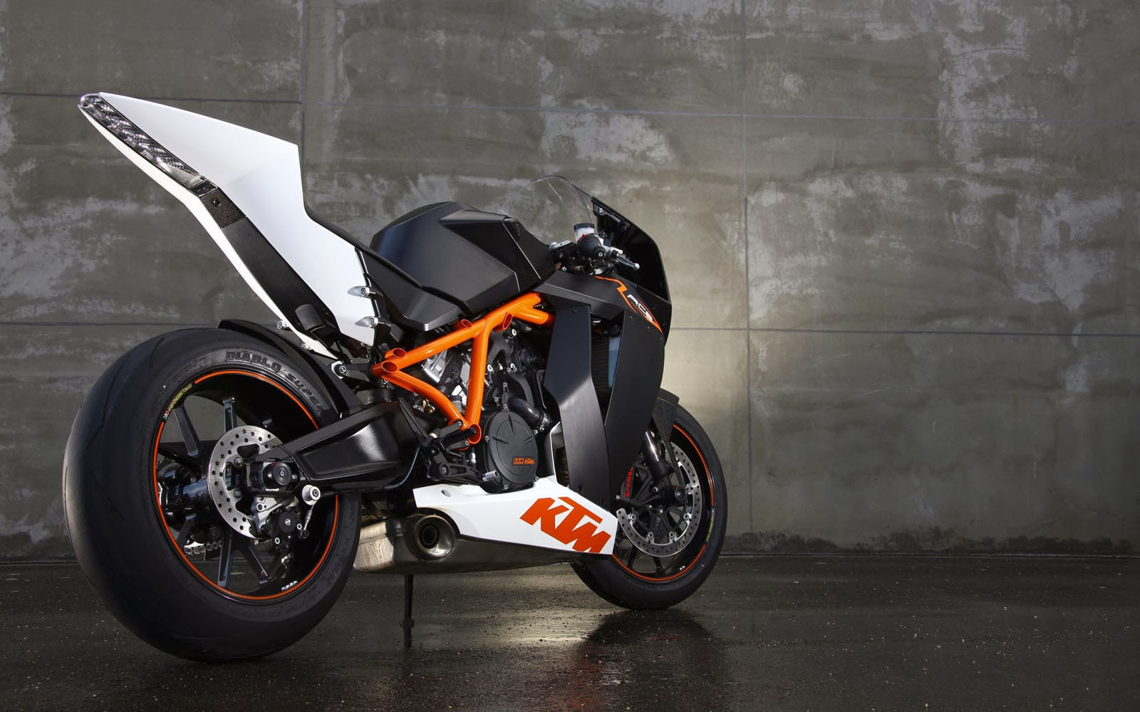 10 New Ktm Dirt Bike Wallpapers Full Hd 1080p For Pc: Wallpapers: KTM RC8 Wallpapers