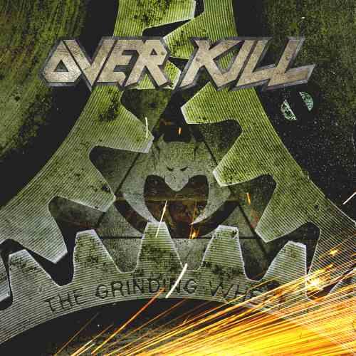 "OVERKILL: Δείτε το lyric video του ""Mean, Green, Killing Machine"" απο το επερχόμενο album"