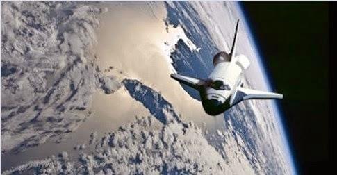 Εκπληκτικό Βίντεο με UFO από το Discovery της NASA (BINTEO) Αόρατα Γεγονότα