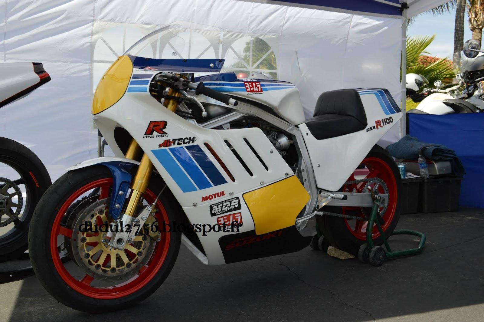 Suzuki GSX-R Slabside 750 (85-87) et 1100 (86-88) - Page 39 11334064_953977677987032_5137212325346996164_o