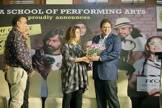 Farah Khan Chorepgraphy Course announced by Shashi Ranjan & Farah Khan