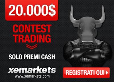 Contest forex 2013