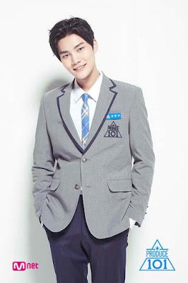 Song Hyun Woo (성현우)