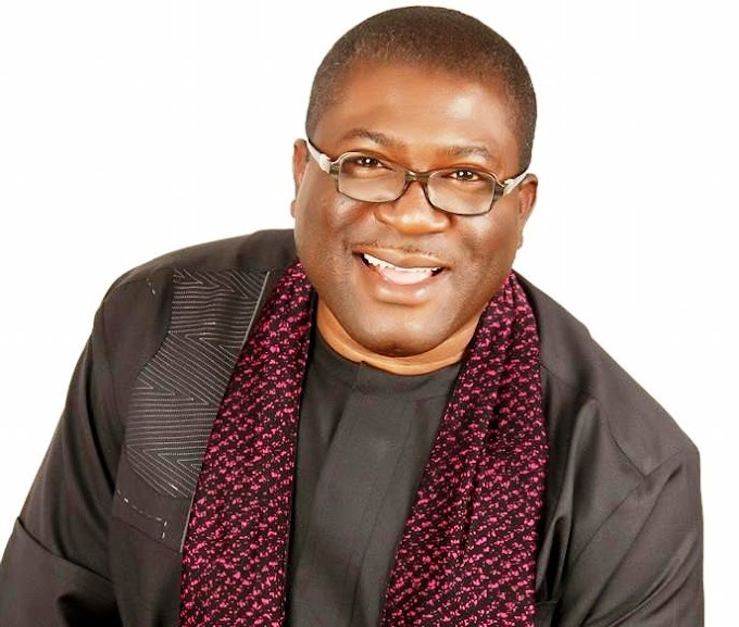 Imo APC crisis: It's all over for you – Madumere mocks Okorocha, Nwosu