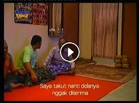 Video adegan Bajaj Bajuri ini mendadak Viral di Facebook