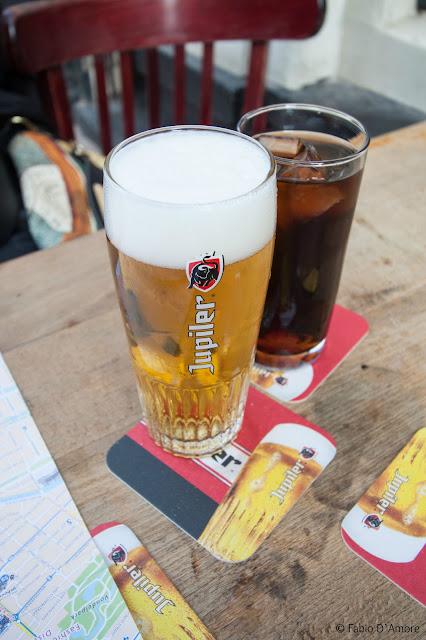 Birre ad Amsterdam