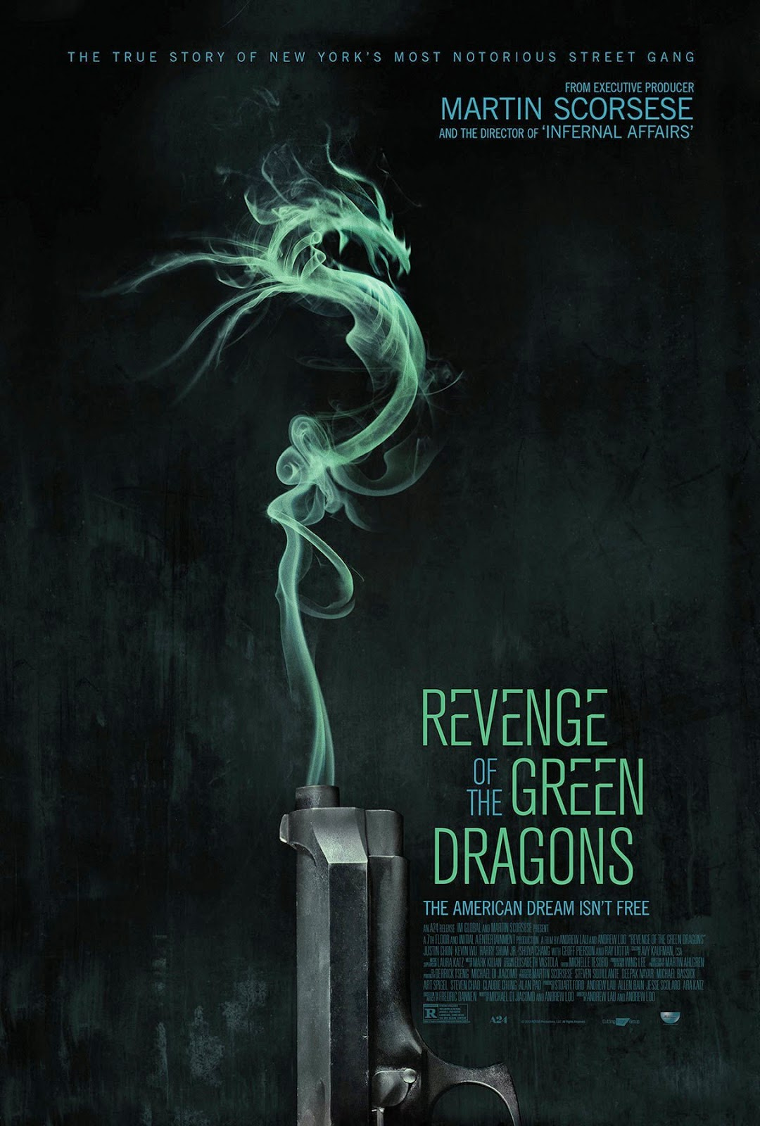Revenge of the Green Dragons 2015 - Full (HD)