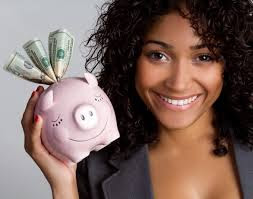 How to become financially healthy as a young woman / Comment construire un patrimoine – les premières étapes