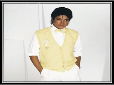 michael jackson self-image issues