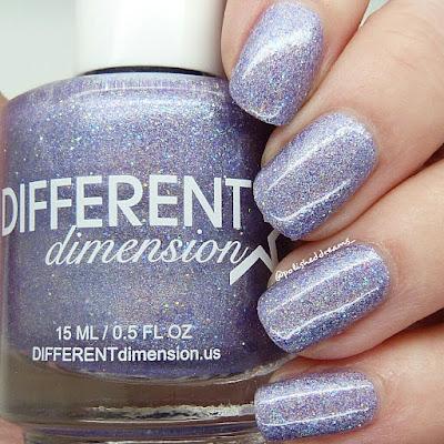Different Dimension Jill