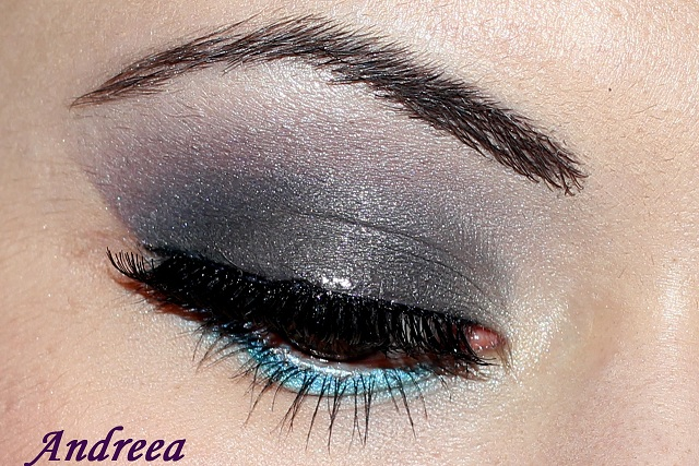 Lotd Machiaj Pentru Balprom Make Up Tagada Make Up Love For Beauty