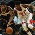 #NBA: Jimmy Butler y Paul George estuvieron a un paso de los Cavs