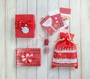 Be a Wrap Star with SM Stationery