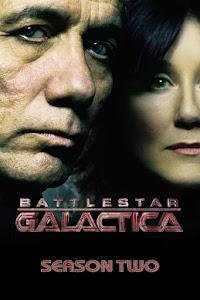 Battlestar Galactica Poster