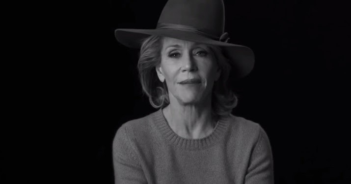See Jane Fondas Style Evolution