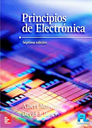 Principios de electrónica, 7ma Edición – Albero Malvino