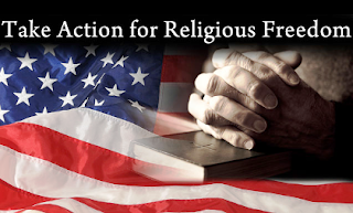Religious Freedom in Indiana