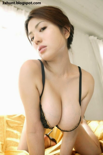 Asian japanese sexy idol hot