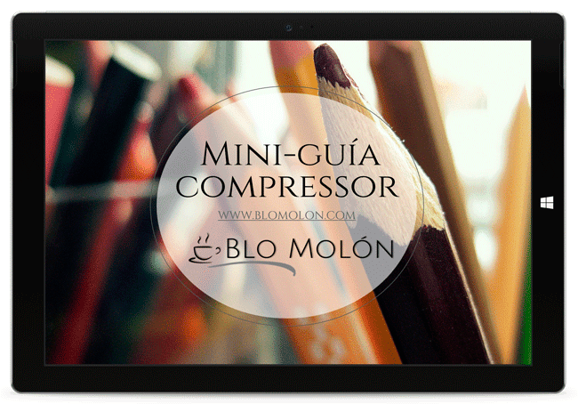 mini guia compressor en ebook