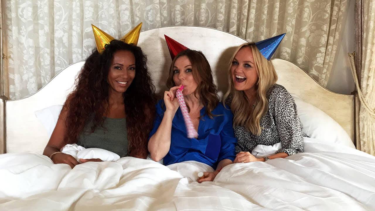 "Escucha ""Song For Her"", nueva canción de GEM, sub-grupo de las Spice Girls"