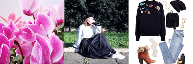 Lilli Candy and Style Fashion Blog