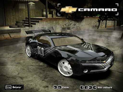 NFS Most Wanted 2005 PC Game Download 360 Mb