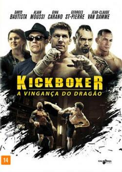 Kickboxer: A Vingança do Dragão Dublado Online