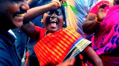 Vaadi Raasathi – ADMK Version – Jayalalitha