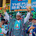 President Buhari Currently Leading As INEC Collates Election Results (See Total So Far)