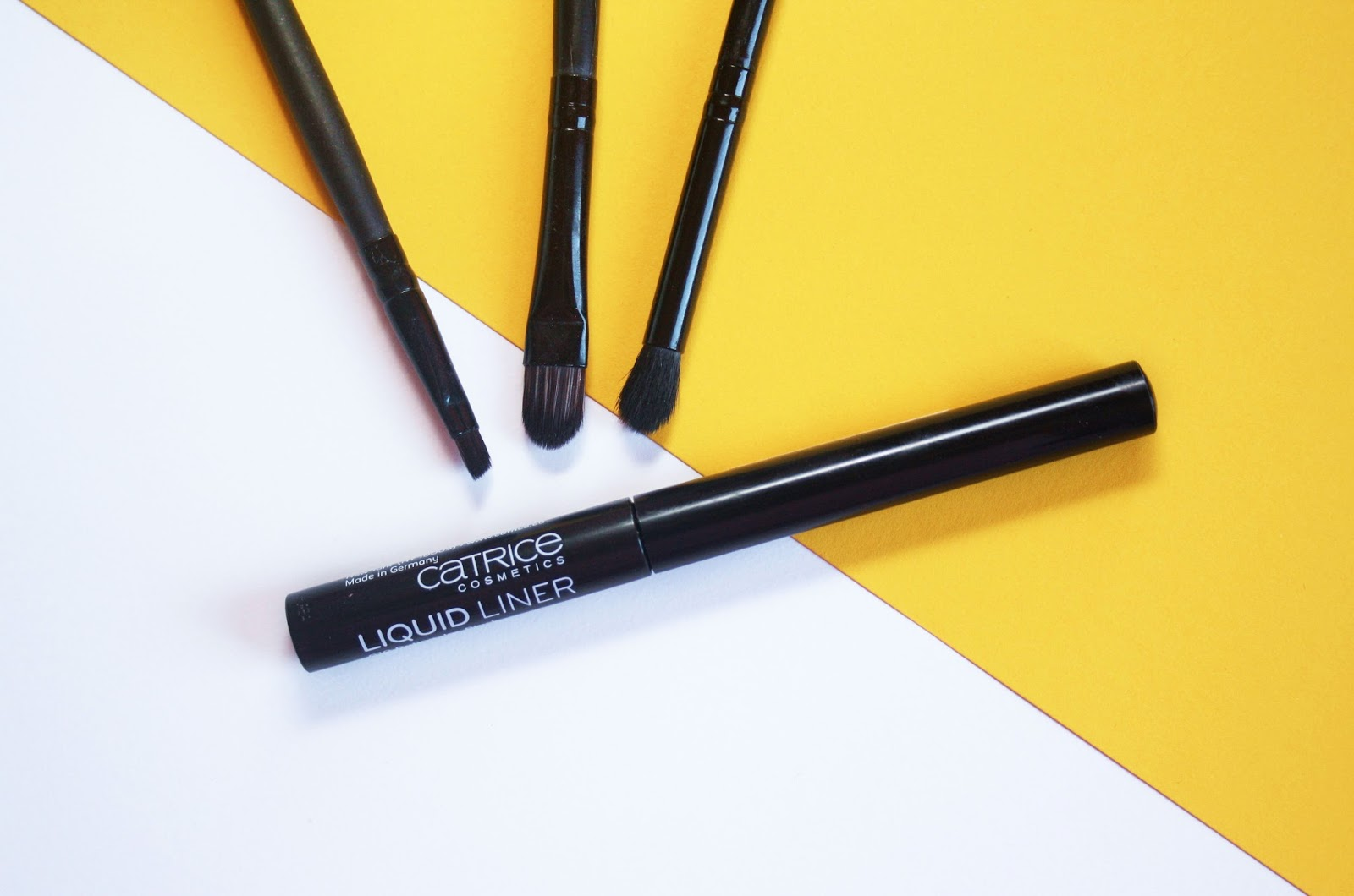 Catrice liquid liner 010 dating joe black